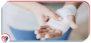 Minor Injury Care Treatment Questions and Answers