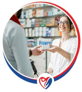 Pharmacy Services - Primary Care 360 & Walk-in Clinics