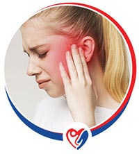 Earaches Treatment - Primary Care 360 & Walk-in Clinics