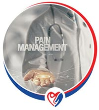 Pain Management - Primary Care 360 & Walk-in Clinics